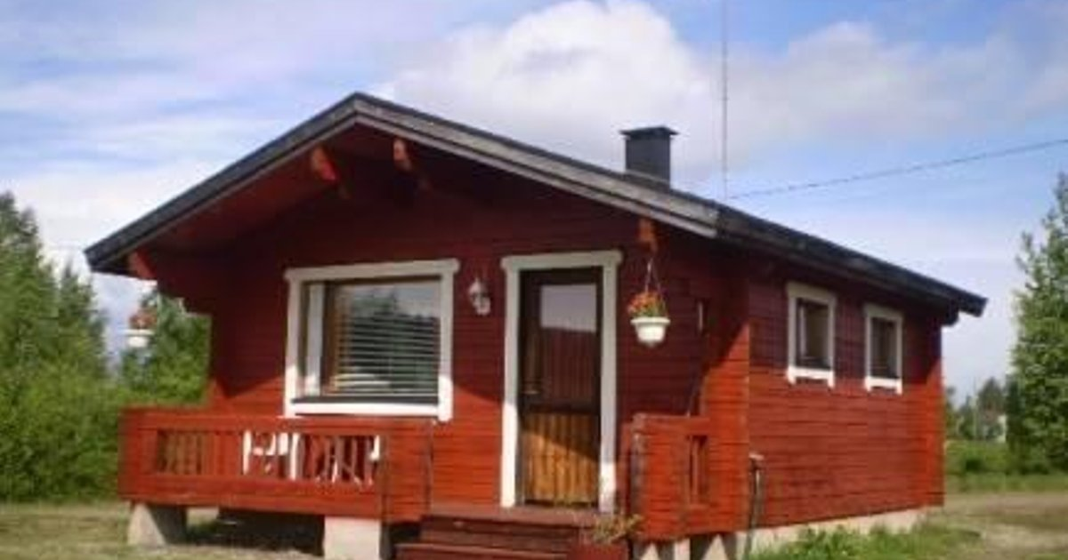 Tolpinranta Cabin Village