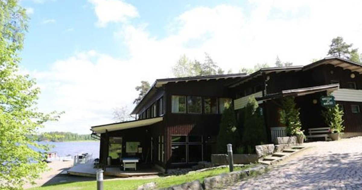 Lehmonkärki Resort