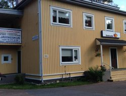 Pets-friendly hotels in Kankaanpaa