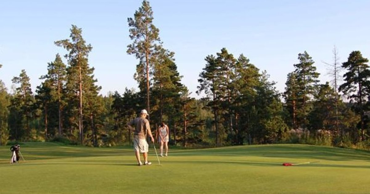 Bjärkas Golf & Country Club