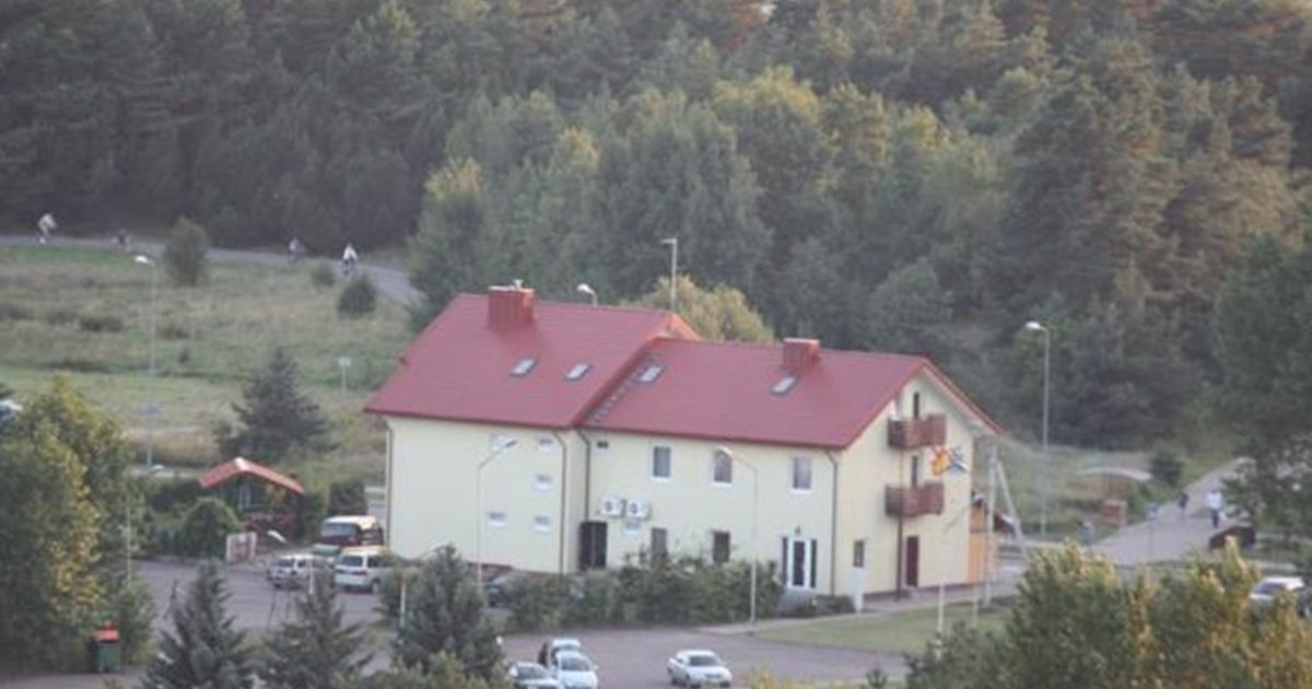Guest house Ošia
