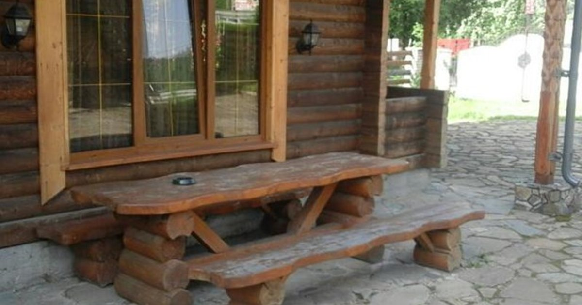 Cottage u Yaremy Mykulychyn