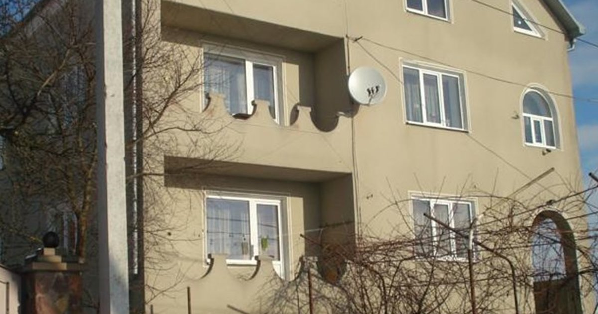 Apartments Taras House