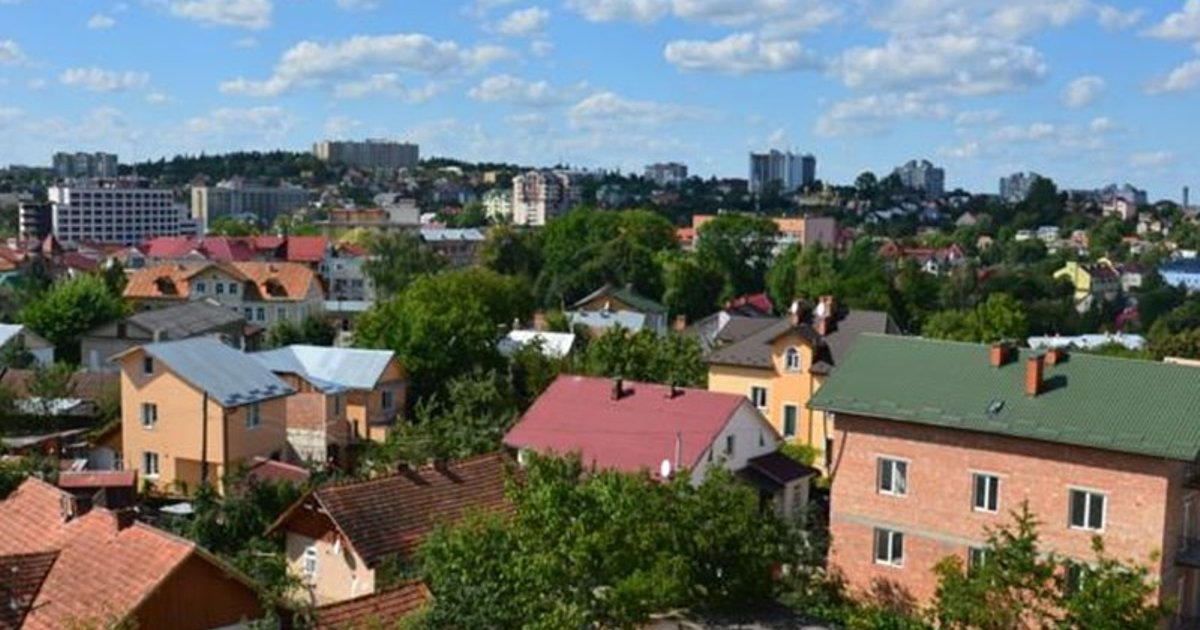 3 room Apartments Truskavets