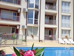 Kavarna hotels with swimming pool