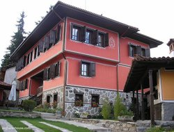 Top-10 romantic Bulgaria hotels