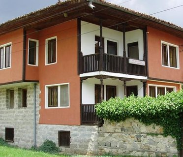 Guest House Velina