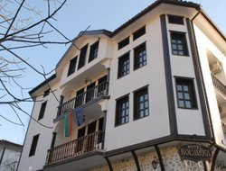 Pets-friendly hotels in Melnik
