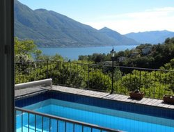Switzerland hotels with swimming pool