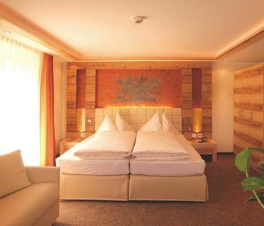 Hotel Garni Muttler Alpinresort & Spa