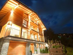 Nendaz hotels with swimming pool