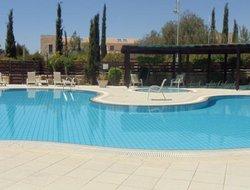 Kouklia hotels with swimming pool
