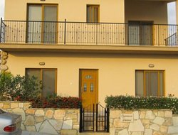 Pets-friendly hotels in Pissouri