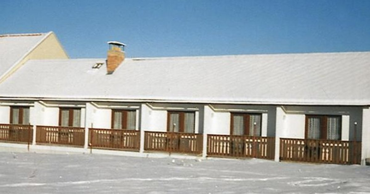 Holiday home Pravetin