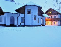 Pets-friendly hotels in Vrchlabi