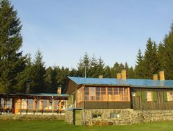 Pets-friendly hotels in Nove-Mesto-Na-Morave