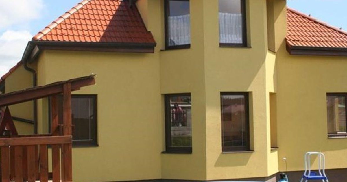 4-Bedroom Holiday home with Pool in Frymburk/Lipno-Stausee 1930