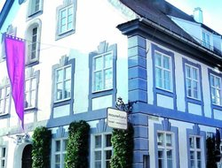 Pets-friendly hotels in Diessen