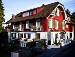 Top-7 hotels in the center of Nonnenhorn