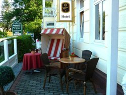 Pets-friendly hotels in Putbus
