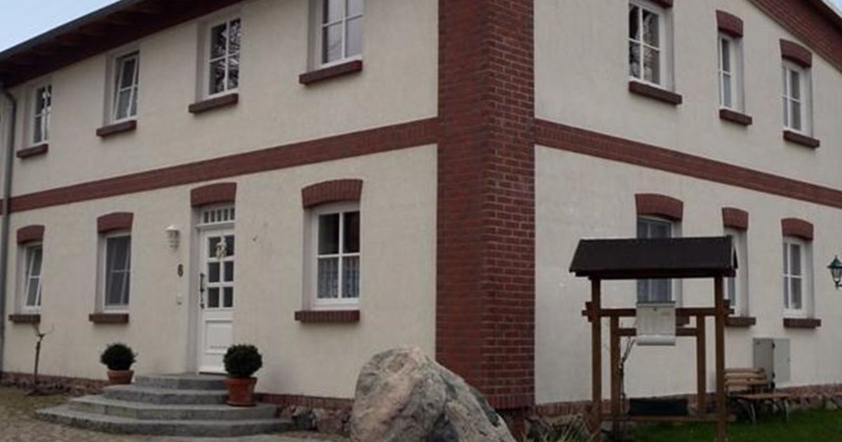 Apartment Putbus 6