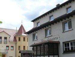 Pets-friendly hotels in Heppenheim