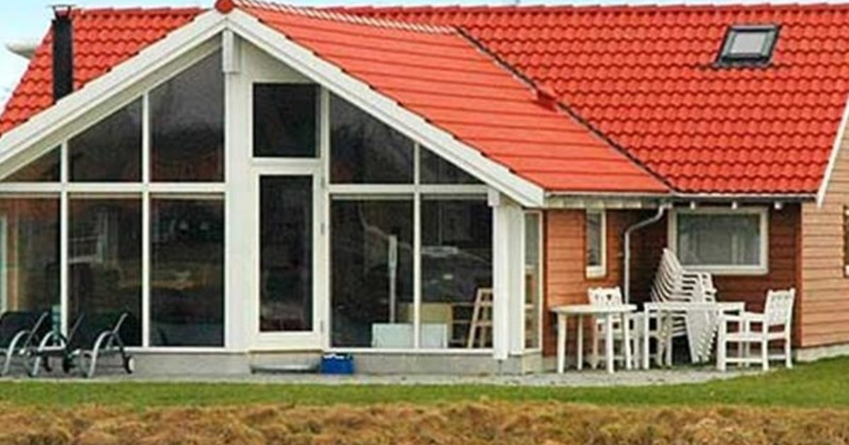 Holiday home Marielyst A- 2917