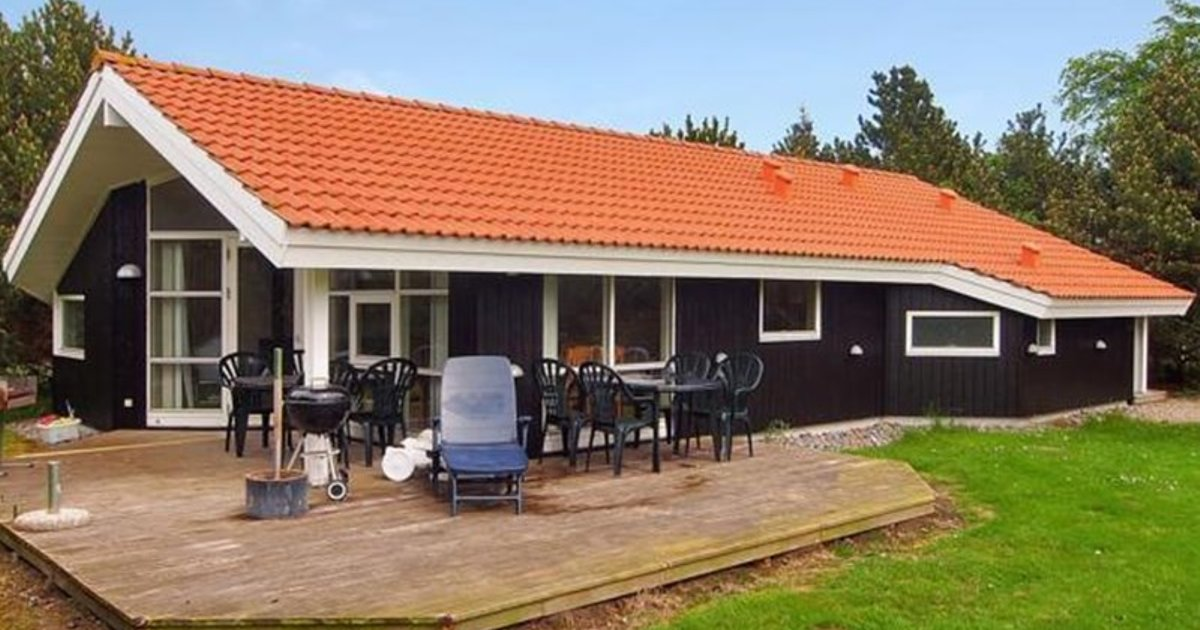 Holiday home Krondyrstien H- 2516