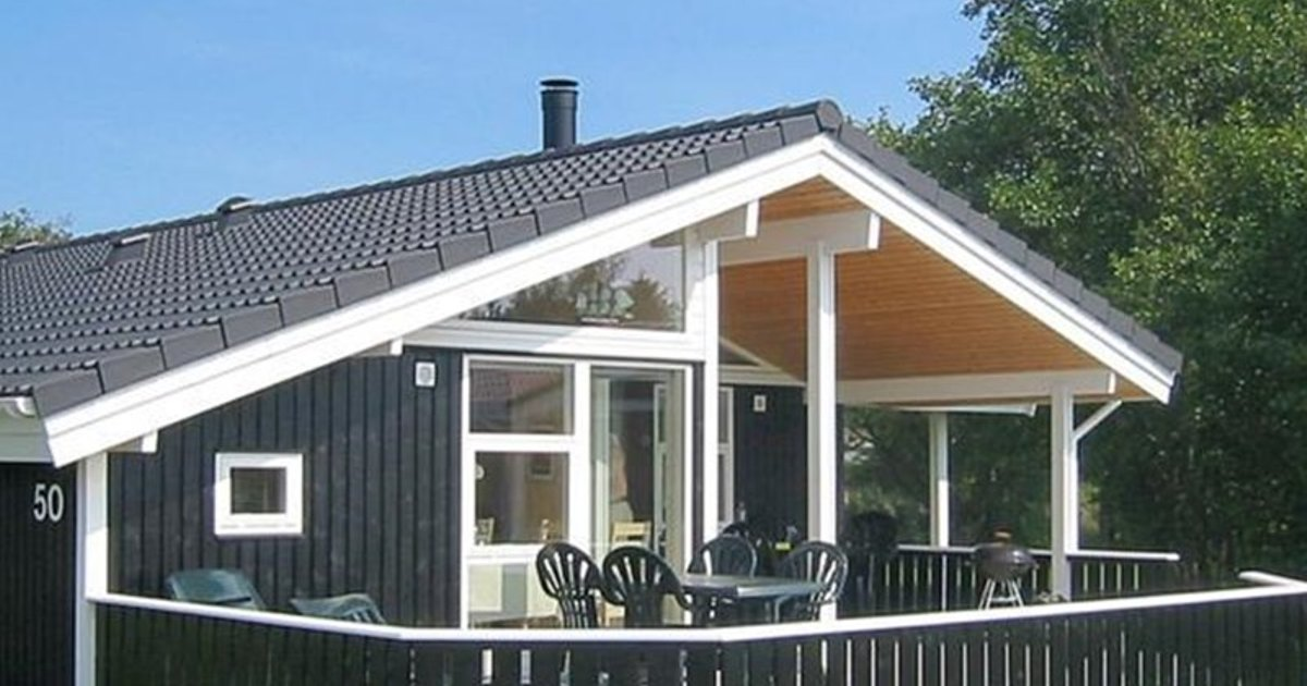 Holiday home Elsdyrstien H- 996