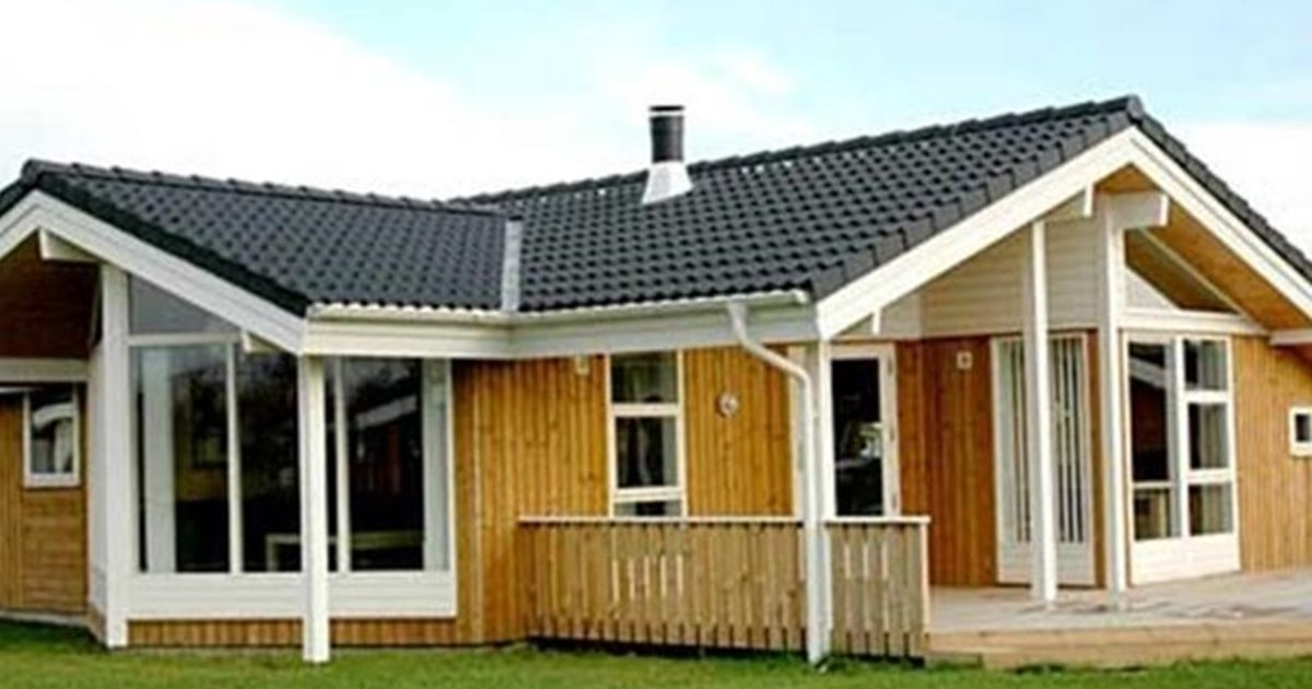 Holiday home Elsdyrstien C- 999