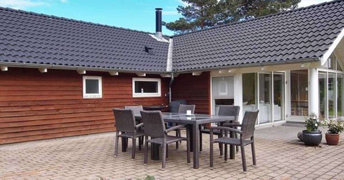 Holiday home Egernstien G- 955