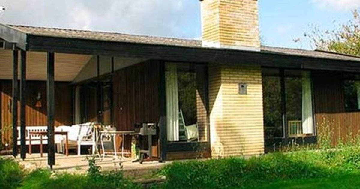Holiday home Sikavej A- 3973