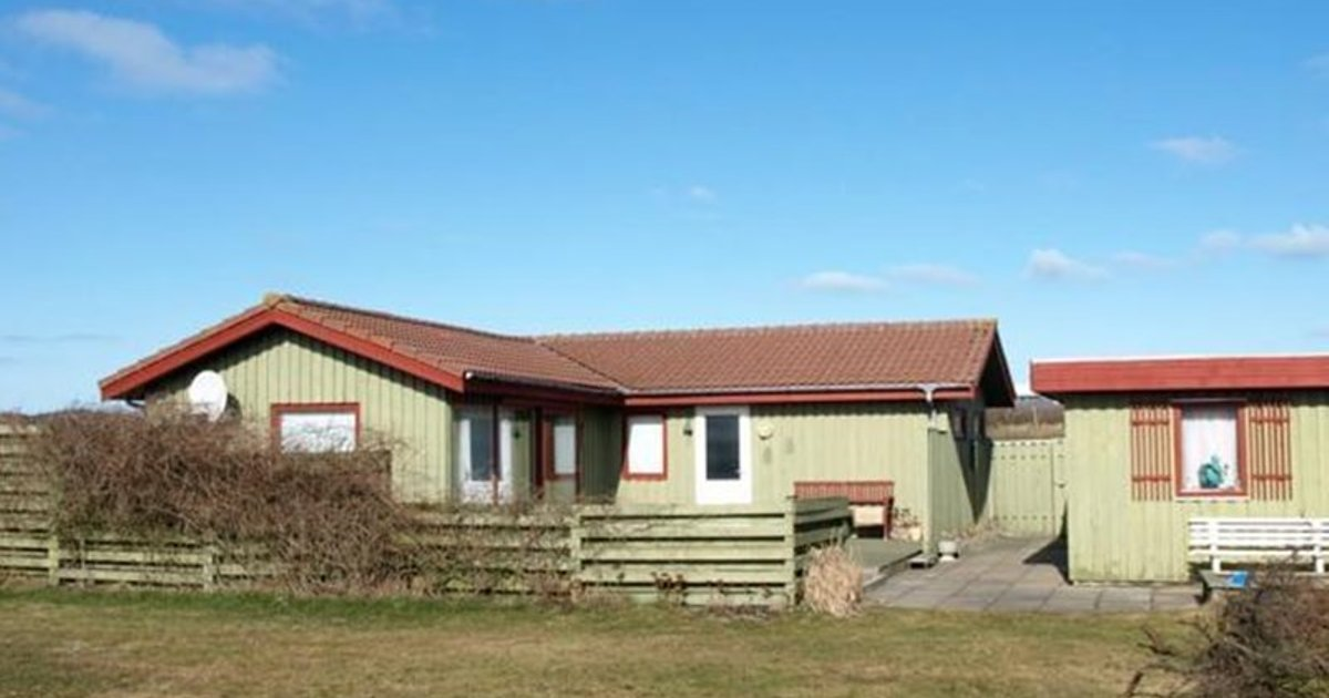 Holiday home Bekkasinvej E- 353