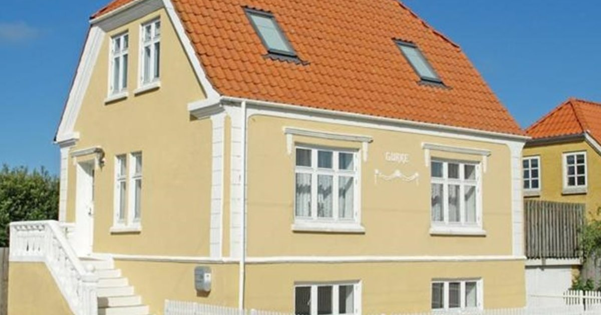 Holiday home Nordlysvej G- 3155