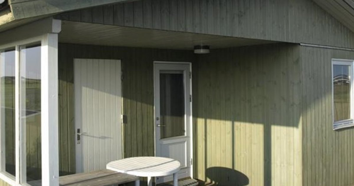 Holiday home Hejredalen H- 1708