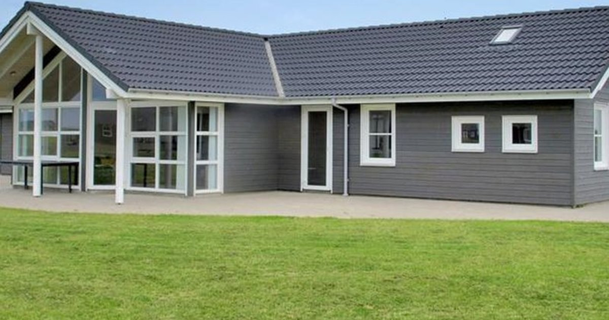 Holiday home Helledievej E- 1729