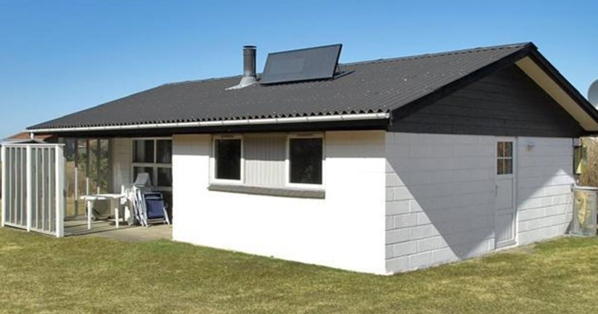 Holiday home Soltoften A- 4277