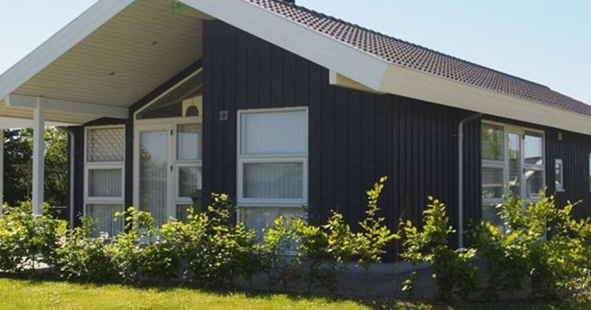 Holiday home Vinkelbæk D- 5224