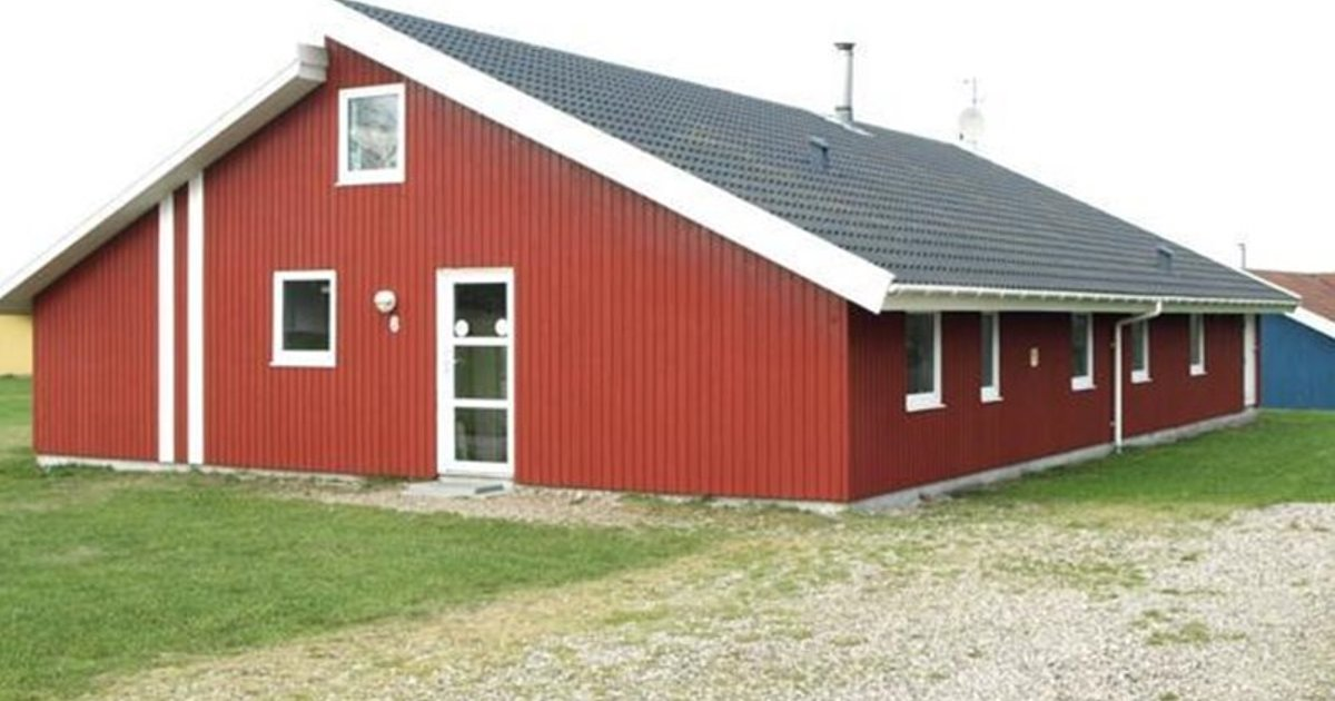 Holiday home Vandstedet G- 5019