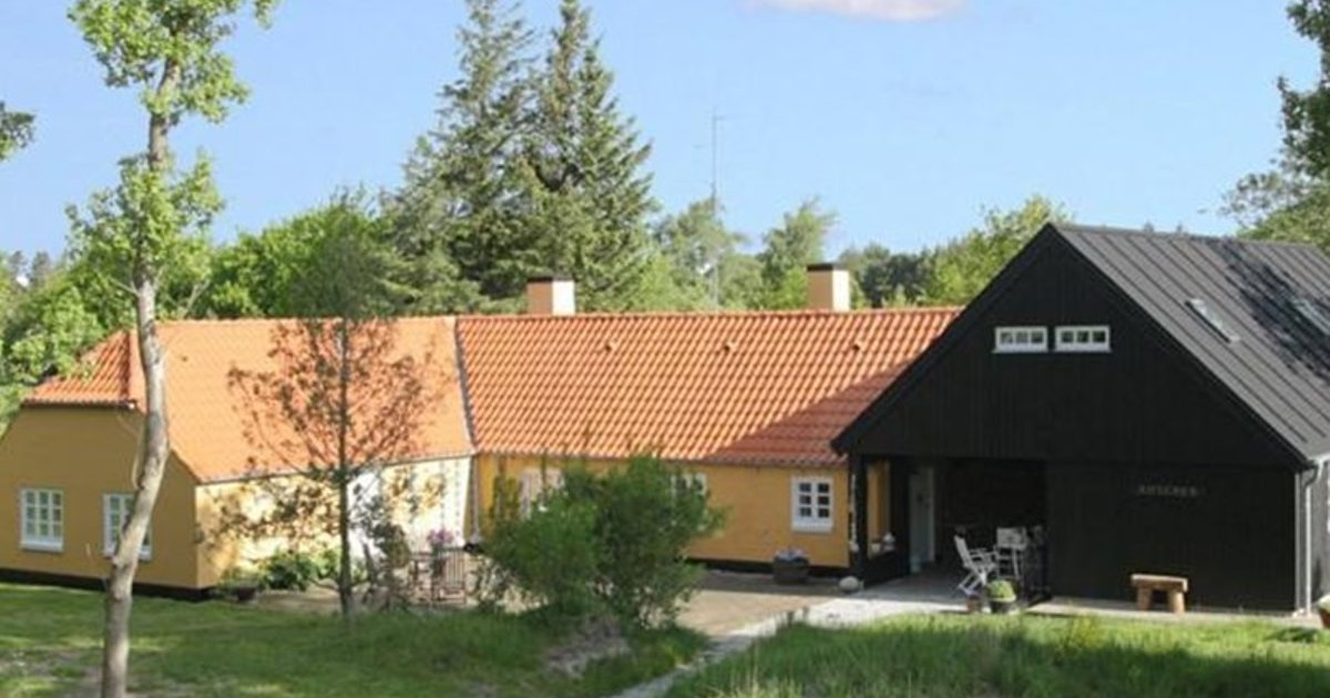 Holiday home Kærvej D- 2136