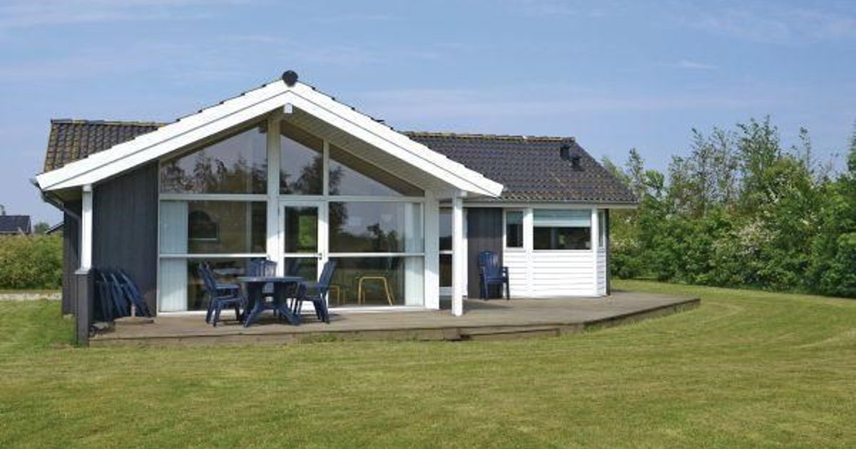 Holiday home Otterup 57