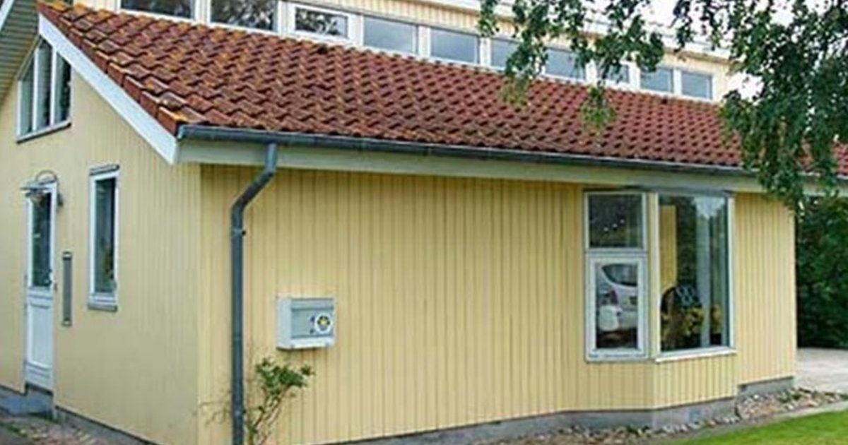 Holiday home Vennelystvej D- 5072
