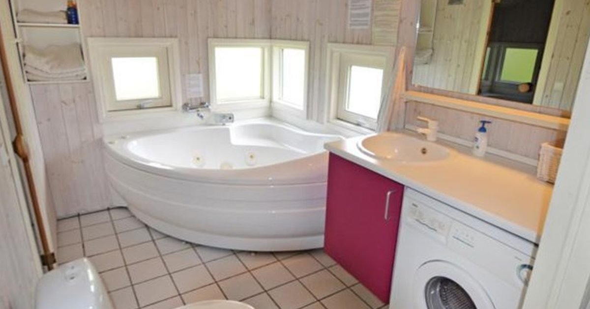 Holiday home Otterup with Sauna 303