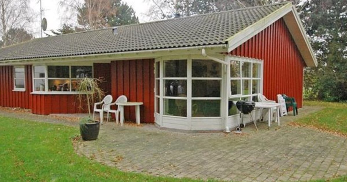 Holiday home Skovstumperne B- 4142