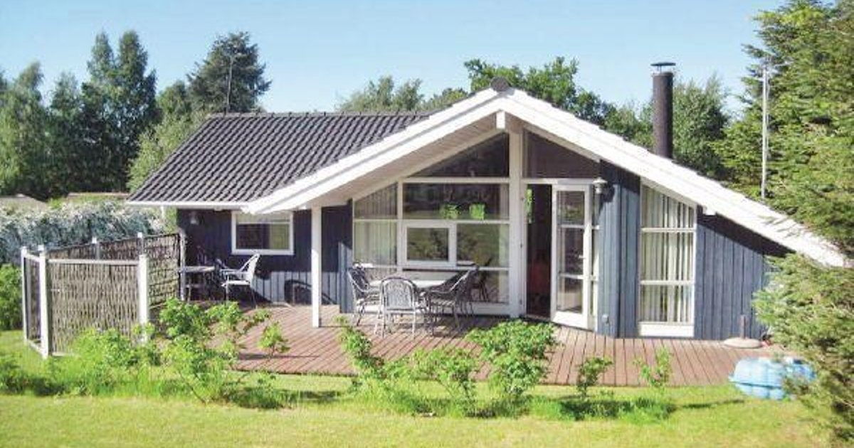 Holiday home Asnæs 5
