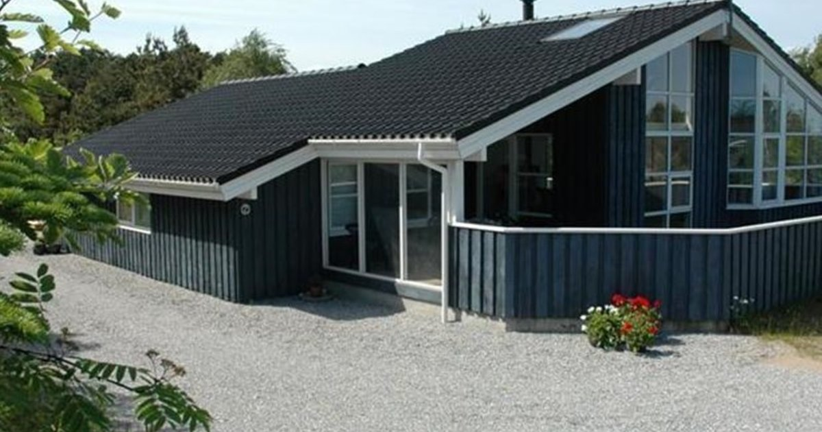 Holiday home AnkjærshOj 2