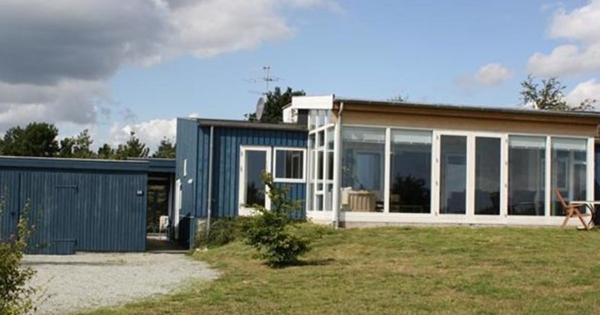 Holiday home AnkjaershOj 10