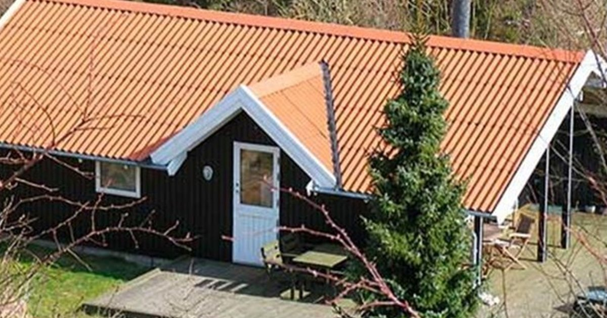 Holiday home Birkesvinget F- 418