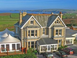 Port Isaac hotels with sea view