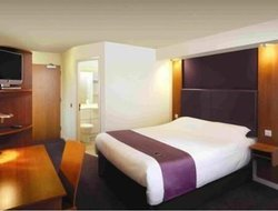 Business hotels in Stratford